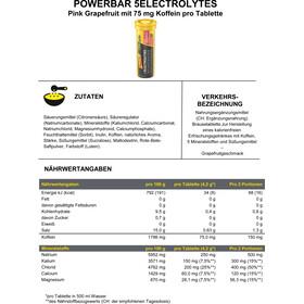 PowerBar 5 Electrolytes Promoción 2+1 Gratis x 42g de 10 Comprimidos, Multiflavor